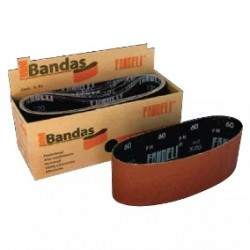 "BANDA X86 3X18"" No. 80"