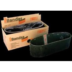 "BANDA X86 3X21"" No. 80"