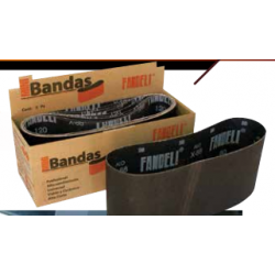 "BANDA X88 7X92"" No. 80"