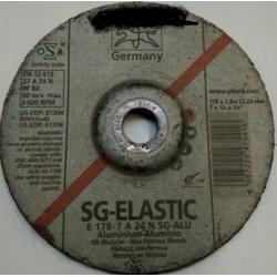 DISCO DESBASTE SG-ELASTIC...
