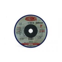 DISCO CORTE METAL 7X1/16X7/8